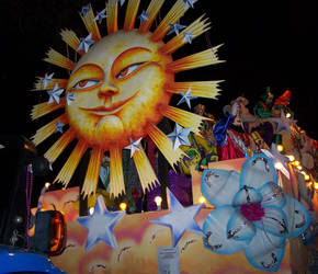 Endymion Float by Touch-and-Go