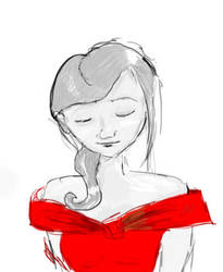Reddressed by moonstonechild