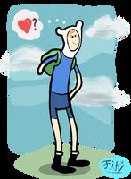Will This Boy Ever Find Love? by fitzsanchez