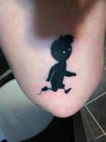 Limbo Tattoo by Indiana-Chems