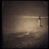 Alien Shore Vintage - reissue by Karezoid