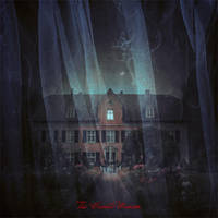 The Haunted Mansion by Karezoid