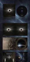 X-Space Odyssey Artwork by Karezoid