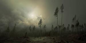 Apocalypse II by Karezoid