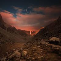The Daathian Doorway update by Karezoid