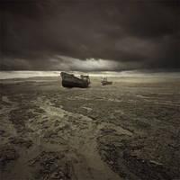The Flood by Karezoid