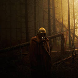 Deadwood Recon 5 by Karezoid