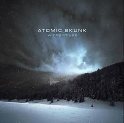 ATOMIC SKUNK Wintermuse by Karezoid
