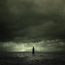 Dark Father - reissue by Karezoid