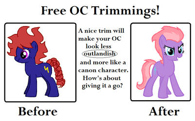 Free OC Trimmings by ZumbaZyn
