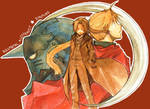 FMA - Until We Meet Again by evanescent-adoration