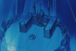 Serenity's Palace (1992 Anime) by Moon-Shadow-1985