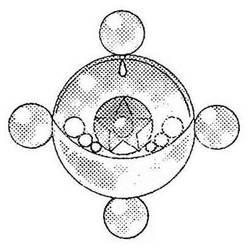 Moon Prism Brooch (2003 Manga) by Moon-Shadow-1985