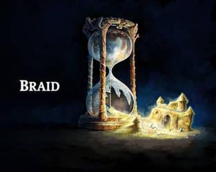 Braid by gamergaijin