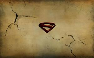 Superman-Oldpaper by gnrbishop