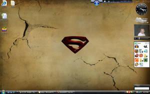 Desktop by gnrbishop