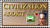 Civlization Addict by AeonOfTime