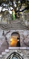 Doorways to infinity by AeonOfTime