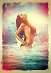 Waterinha by Fr3shz