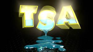 Liquid TSA by TRSEpyx