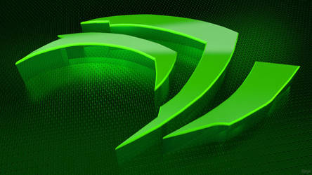 Nvidia Claw by TRSEpyx