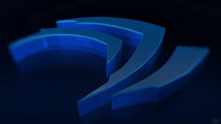 Nvidia Wallpaper 2 by TRSEpyx