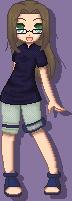 :COMMISH: Yuuuuuuuuna by HyperInLove