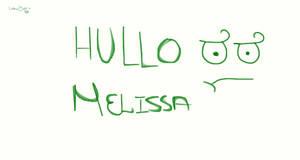 Melissa by HyperInLove