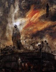 The Awakening C. Panel - Det by kevissimo