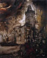 The Awakening - R. Panel - Det by kevissimo