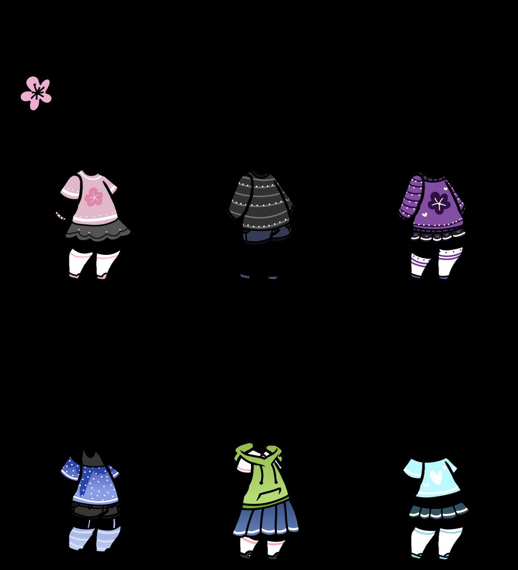 CLOSED- Adopt Dress 23 by Paudrawzz