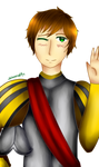 el conquistador by hikarisd9