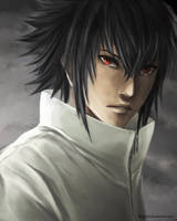 661 Sasuke by Sing-sei