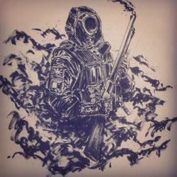 Poison by ThomChen114