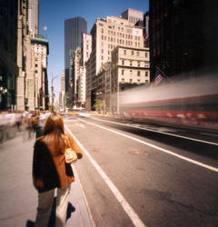 new york pinhole by ruscelli
