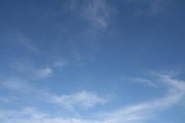 Cloud-Stock-15 by CelestaDarkide-Stock
