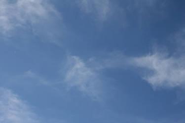 Cloud-Stock-19 by CelestaDarkide-Stock