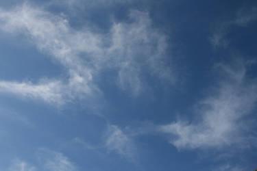 Cloud-Stock-20 by CelestaDarkide-Stock
