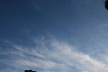 Cloud-Stock-25 by CelestaDarkide-Stock