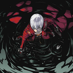 Devil may cry by togatsuko