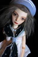 Lily by daasper