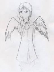 Sketch only by msChimotoma
