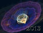 2013a Calendar-Apophysis by patrx