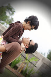 couple session 8 by creativeholic