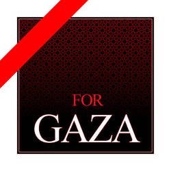 Save Gaza by swandiave