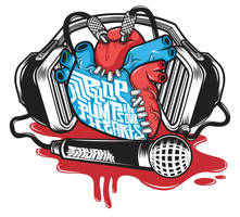hiphop pumps in our hearts by chopstix1