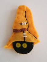Wizard Hat by kilted-katana