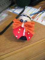 Crochet Presents: Second Batch by kilted-katana
