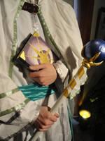 A Healer's Tools by kilted-katana