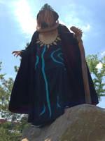 Harbinger of Despair by kilted-katana